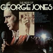 Click here for more info about 'George Jones - The Best Of George Jones'