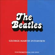 Click here for more info about 'George Martin - George Martin Interview'