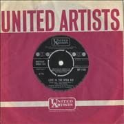 Click here for more info about 'George Martin - Love In The Open Air'