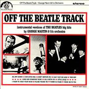 Click here for more info about 'George Martin - Off The Beatle Track'