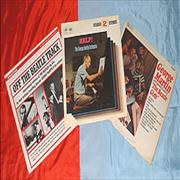Click here for more info about 'George Martin - Set Of Three Beatles Instrumental LPs - Not Mint'