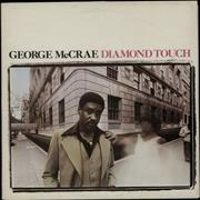 Click here for more info about 'George McCrae - Diamond Touch'