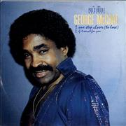 Click here for more info about 'George McCrae - One Step Closer'