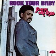 Click here for more info about 'George McCrae - Rock Your Baby'