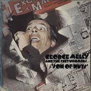 Click here for more info about 'George Melly - Son Of Nuts'