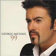 Click here for more info about 'George Michael - 99 - Ninety Nine'