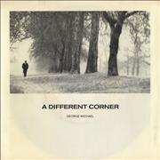 Click here for more info about 'George Michael - A Different Corner'