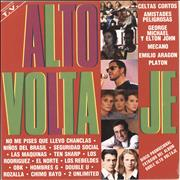 Click here for more info about 'Alto VoltaJe - One Sided'