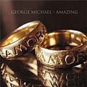 George Michael Amazing Sweden CD single