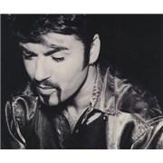 George Michael As Australia CD single