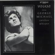 Click here for more info about 'George Michael - Careless Whisper'