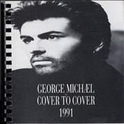 George Michael Cover To Cover UK Itinerary