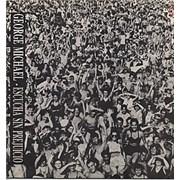 George Michael Escucha Sin Prejuicio Argentina vinyl LP