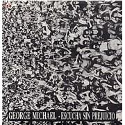 George Michael Escucha Sin Prejuicio Argentina vinyl LP Promo