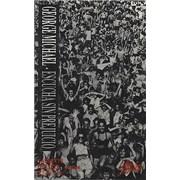 George Michael Escucha Sin Prejuicio Argentina cassette album