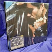 Click here for more info about 'George Michael - Faith - Deluxe Edition'