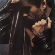 Click here for more info about 'George Michael - Faith - EX'
