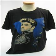 Click here for more info about 'George Michael - Faith - Large'