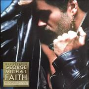 Click here for more info about 'George Michael - Faith - Sealed Deluxe Edition'