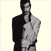 George Michael Fastlove UK CD single