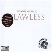 Click here for more info about 'George Michael - Flawless (Go To The City)'