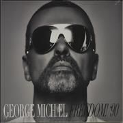 "George Michael Freedom! '90 - Sealed UK 7"" vinyl"