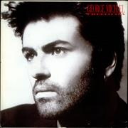 "George Michael Freedom Spain 7"" vinyl Promo"