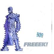 George Michael Freeek! Argentina CD single