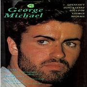 George Michael George Michael UK magazine