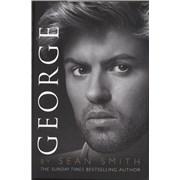 George Michael George UK book