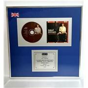 "George Michael Hard Day - Sealed USA 12"" vinyl"