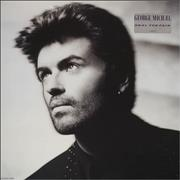 "George Michael Heal The Pain Netherlands 12"" vinyl"