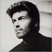 George Michael Heal The Pain UK CD single