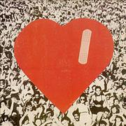 "George Michael Heal The Pain/Curar A Dor Brazil 12"" vinyl Promo"