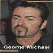 George Michael In His Own Words UK book