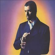 George Michael Jesus To A Child UK 2-CD single set