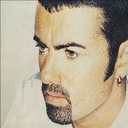George Michael Jesus To A Child USA CD single