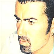 George Michael Jesus To A Child UK CD single