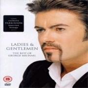 George Michael Ladies & Gentleman UK DVD