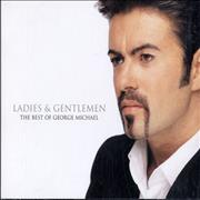 Click here for more info about 'George Michael - Ladies & Gentlemen'