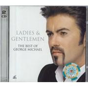 George Michael Ladies & Gentlemen Taiwan Video CD