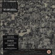 Click here for more info about 'George Michael - Listen Without Prejudice + MTV Unplugged - Sealed'