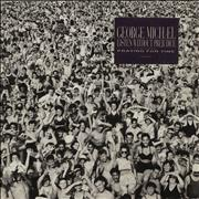Click here for more info about 'George Michael - Listen Without Prejudice + Sticker - EX'