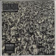 Click here for more info about 'George Michael - Listen Without Prejudice - 180gm'