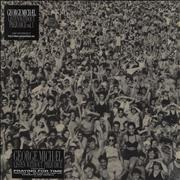 George Michael Listen Without Prejudice - 180gm UK vinyl LP