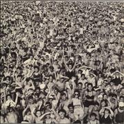 Click here for more info about 'George Michael - Listen Without Prejudice - EX'