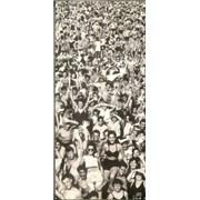 George Michael Listen Without Prejudice - Longbox USA CD album