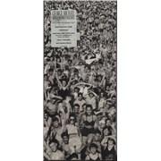 George Michael Listen Without Prejudice - Longbox - Sealed USA CD album