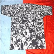 Click here for more info about 'George Michael - Listen Without Prejudice - Size XL'