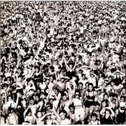 George Michael Listen Without Prejudice Vol. 1 USA vinyl LP
